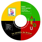 CD La Cartilla de Gretel